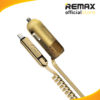 Remax Finchy Car Charger