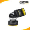 Remax Car Holder With Aroma Diffuser