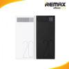 Remax Proda Revolution Power Bank 20000Mah RPL-58 BLACK / RPL-58BK