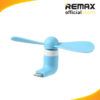 Remax Refon Mini Fan F10 for iPhone