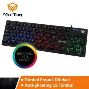 Meetion 11