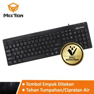 Meetion 1