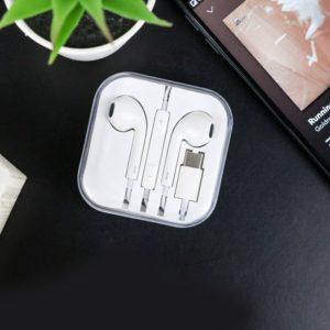 Proda RX-L02 Wired Earphone Type-C