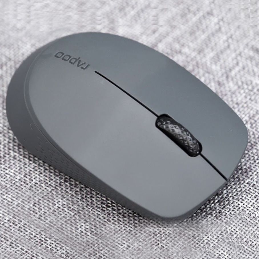Rapoo M100 Wireless Mouse