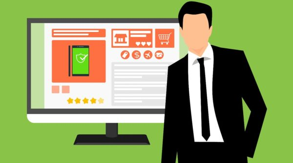 cara jualan online marketplace