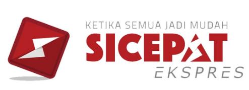 sicepat logo