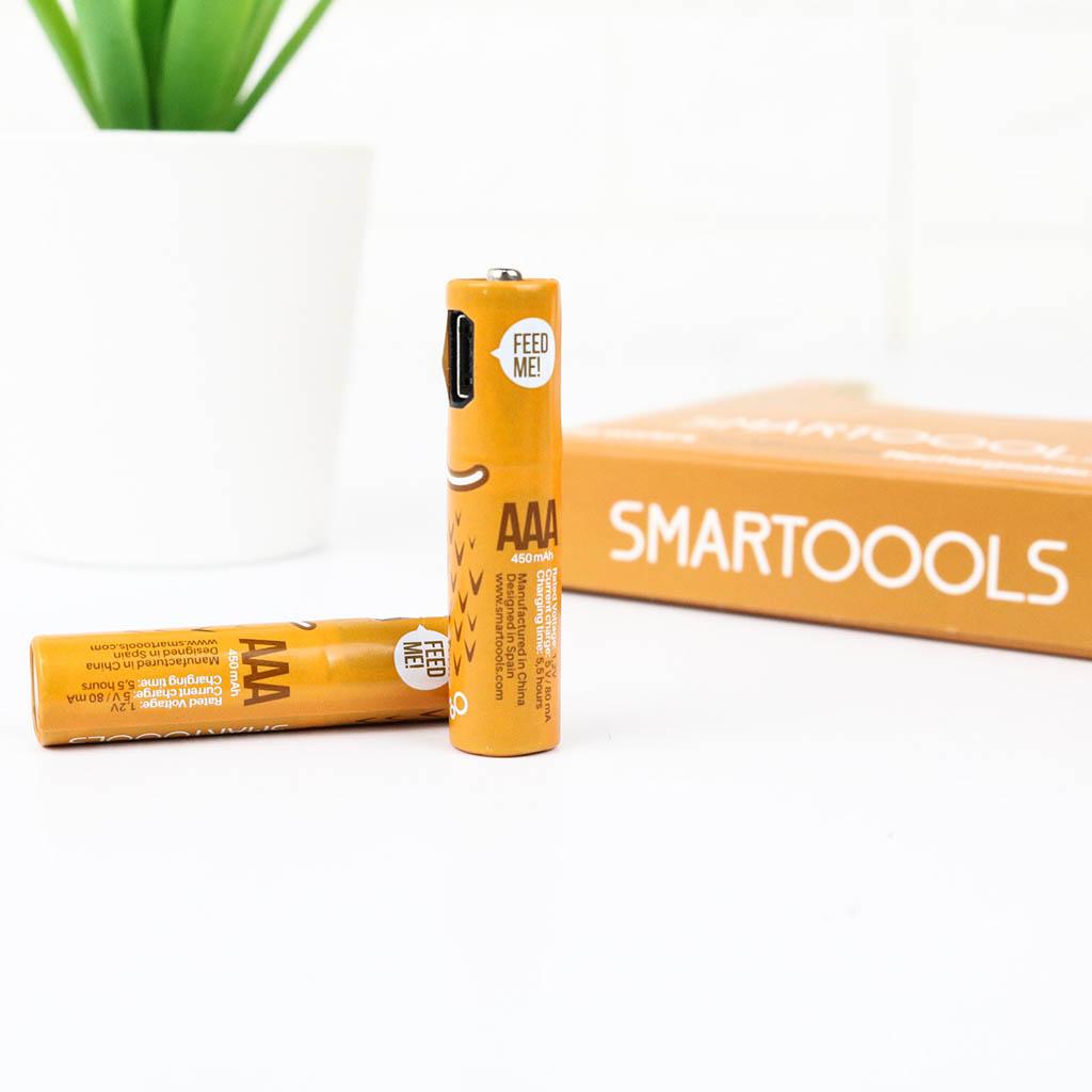 Smartoools 4