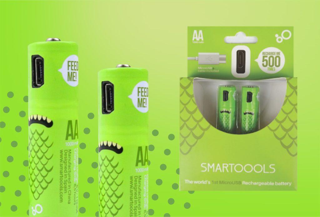 Smartoools 2