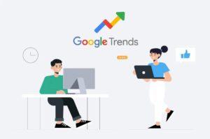 cara riset google trend