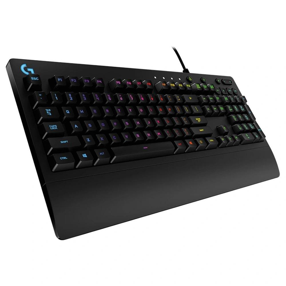 Logitech Gaming 5