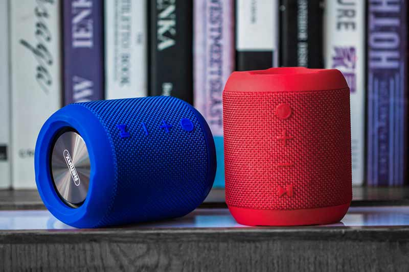 Memilih Speaker Bluetooth